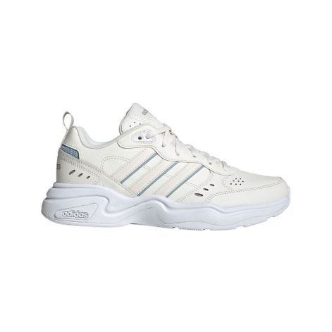 Completo Rey Lear fresa  Zapatillas Adidas Mujer EG2692 Strutter Blanco - Shopstar