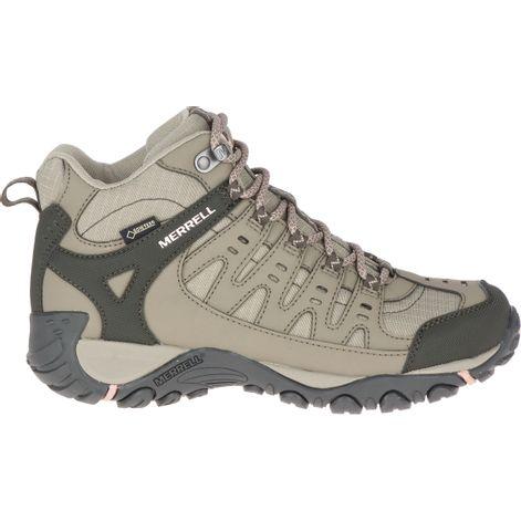 zapatos y botas merrell 601