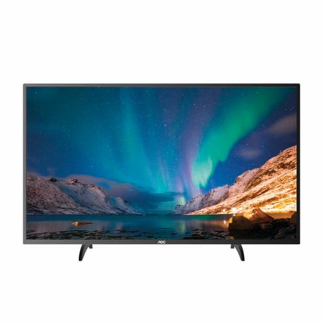 a2e624d18 Televisor AOC LED 32   HD Smart TV 32S5285 - Shopstar