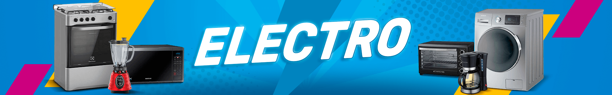 Banner Electro