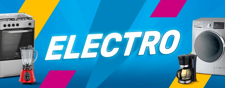 Banner Electro mobile