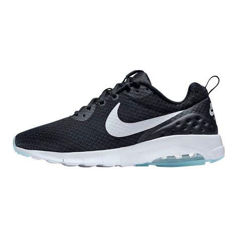 Zapatillas Nike AIR MAX MOTION 833260 010 NegroBlanco