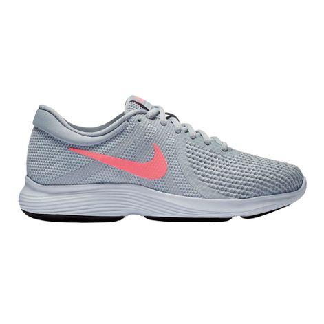 cb35bfca9dc Zapatillas Nike REVOLUTION 4 908999-016 Gris Rosado - Shopstar