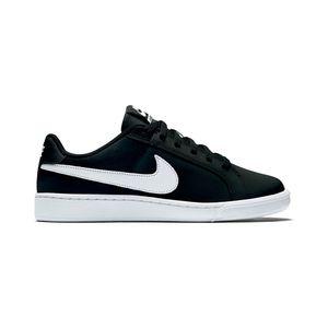 info for cf502 b503e Zapatillas Nike COURT ROYALE 749867-010 Negro/Blanco - Shopstar