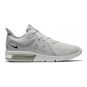 Zapatillas Nike AIR MAX SEQUENT 921694 008 Gris Shopstar