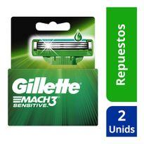 repuestos-para-afeitar-gillette-mach3-sensitive-2-unidades-3