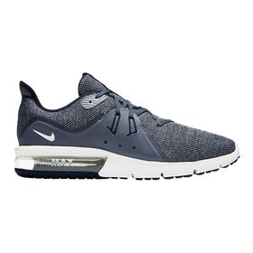 Zapatillas Nike AIR MAX SEQUENT 3 921694 402 Gris Shopstar