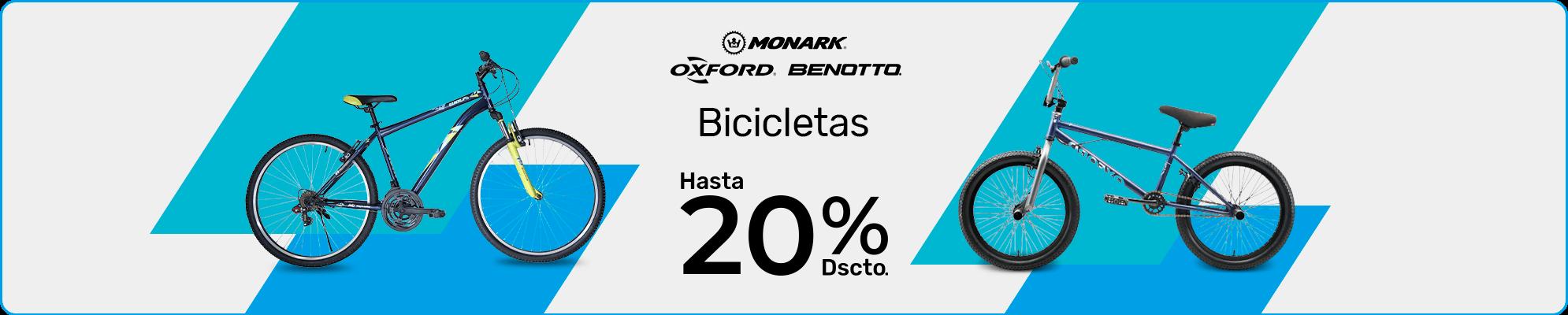 Banner Bicicletas