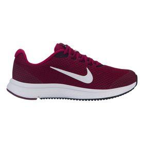 abeb5a920 Zapatillas Nike WMNS NIKE RUNALLDAY 898484-603 Granate - Shopstar