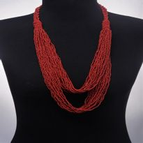 collar-mostacilla-fiesta-rojo-