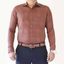 camisa-sport-a-cuadros-naranja-con-azul-100-algodon-pima-65