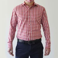 camisa-sport-a-cuadros-roja-100-algodon-pima-65
