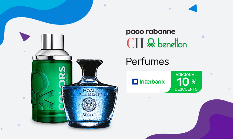 banner perfume