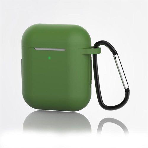 funda-inpods-12-silicona-verde-