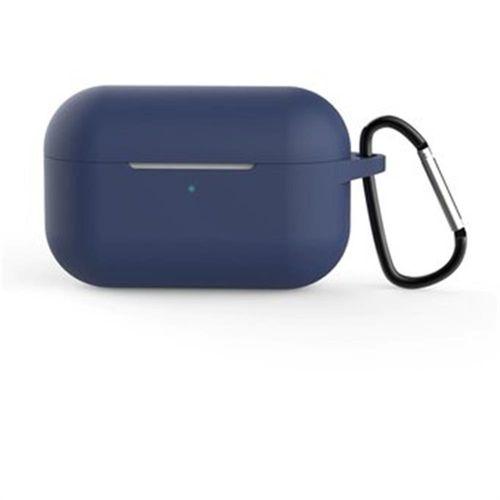 funda-airpods-pro-silicona-azul-