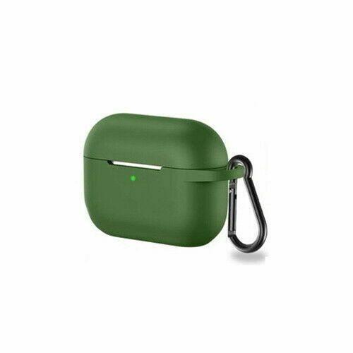 funda-airpods-pro-silicona-verde