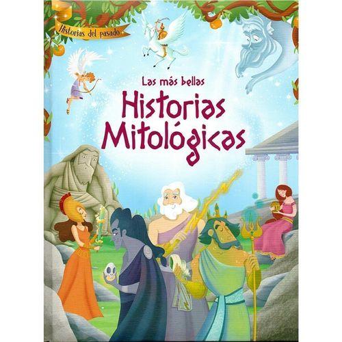 las-ms-bellas-historias-mitolgicas