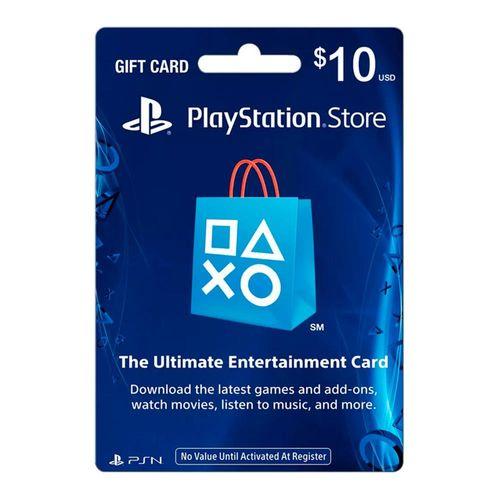 tarjeta-gift-card-playstation-network-psn-10-tarjeta-fisica-game-center