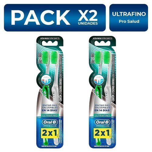 cepillo-dental-oral-b-prosalud-ultrafino-x2-unidades-packx2