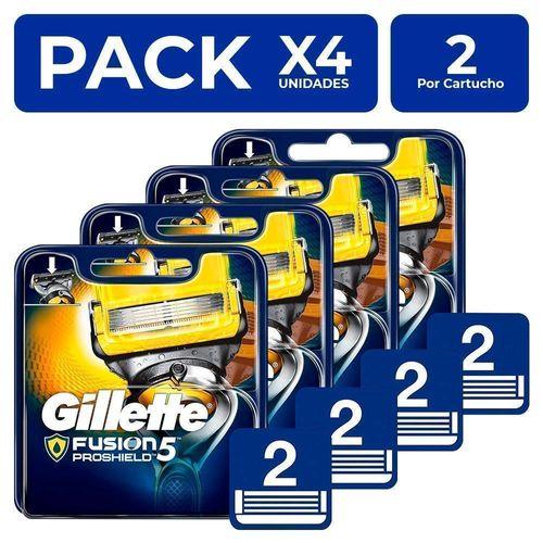 cartuchos-gillette-fusion5-proshield-2-unidades-packx4