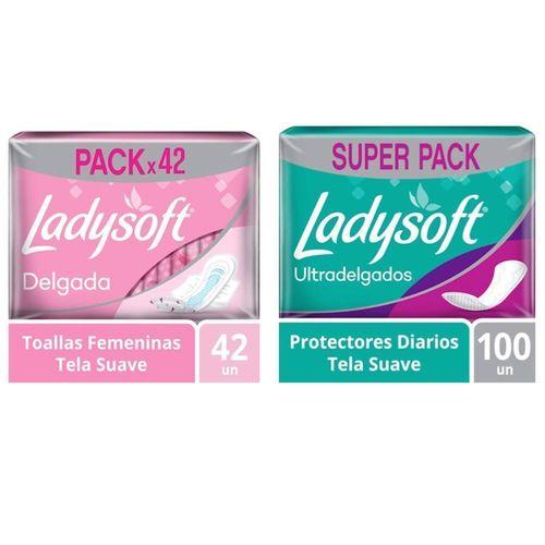 pack-ladysoft-delgada-proteccion-diaria-softys