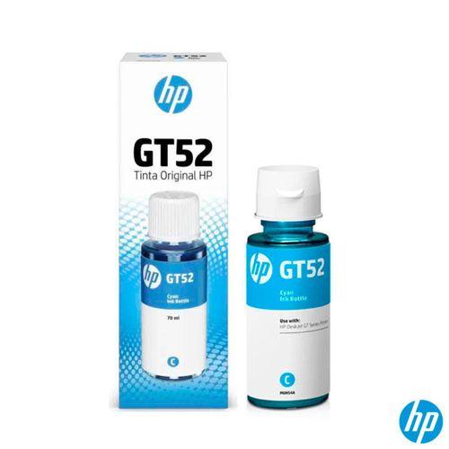 tinta-hp-gt52-cian--rt-smart-tech