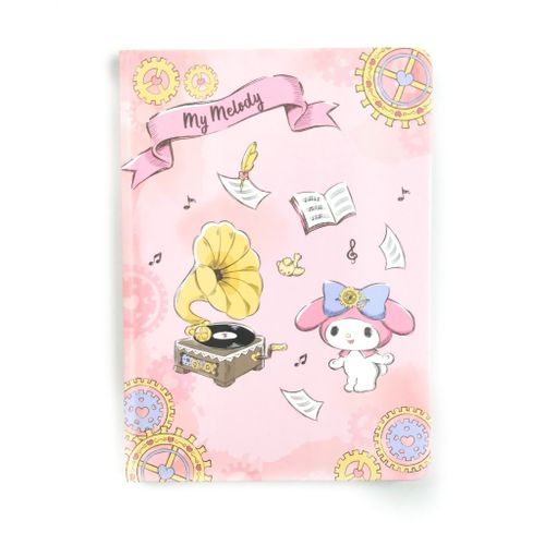 sanrio-cuaderno-a5-sketch-my-melody-mononope