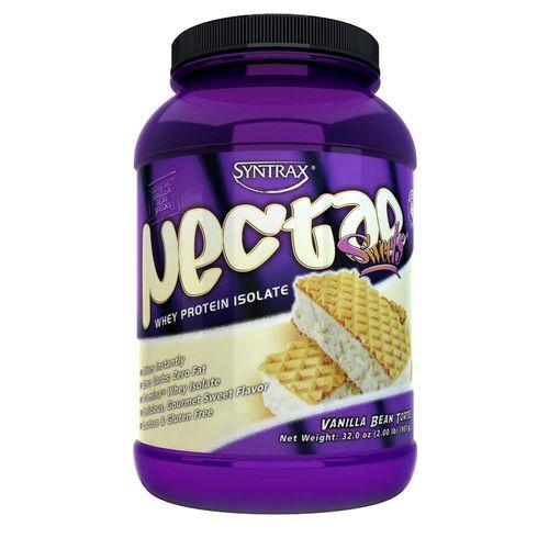 nectar-sweets-vanilla-bean-torte-2-lb-syntrax-nutripoint