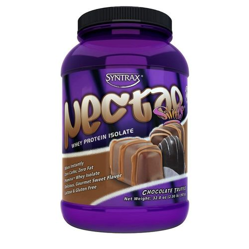 nectar-sweets-chocolate-truffle-2-lb-syntrax-nutripoint