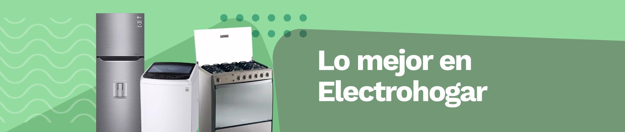 Banner ElectroHogar