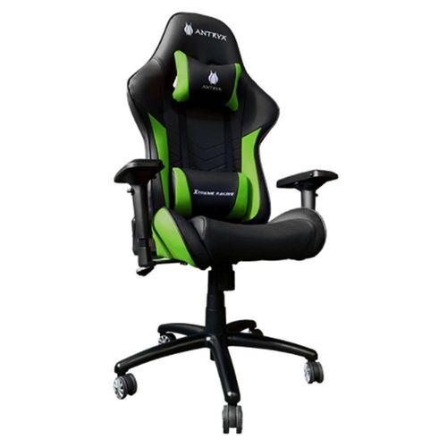 silla-gamer-antryx-xtreme-racing-signature-green-4d-soltetip
