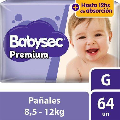 pack-x-4-pañal-babysec-premium-gx-64-softys