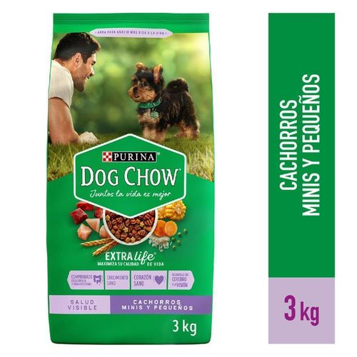 dog-chow-cachorros-minis-y-pequeños-3kg-hello