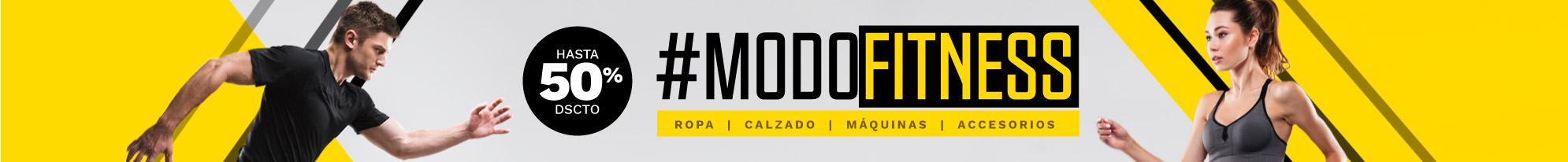 Banner principal Modo Fitness