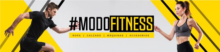 Banner principal Modo Fitness Mobile