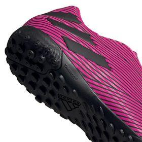 Zapatillas de Fútbol Adidas Hombre F34523 Nemeziz 19.3 TF Rosado