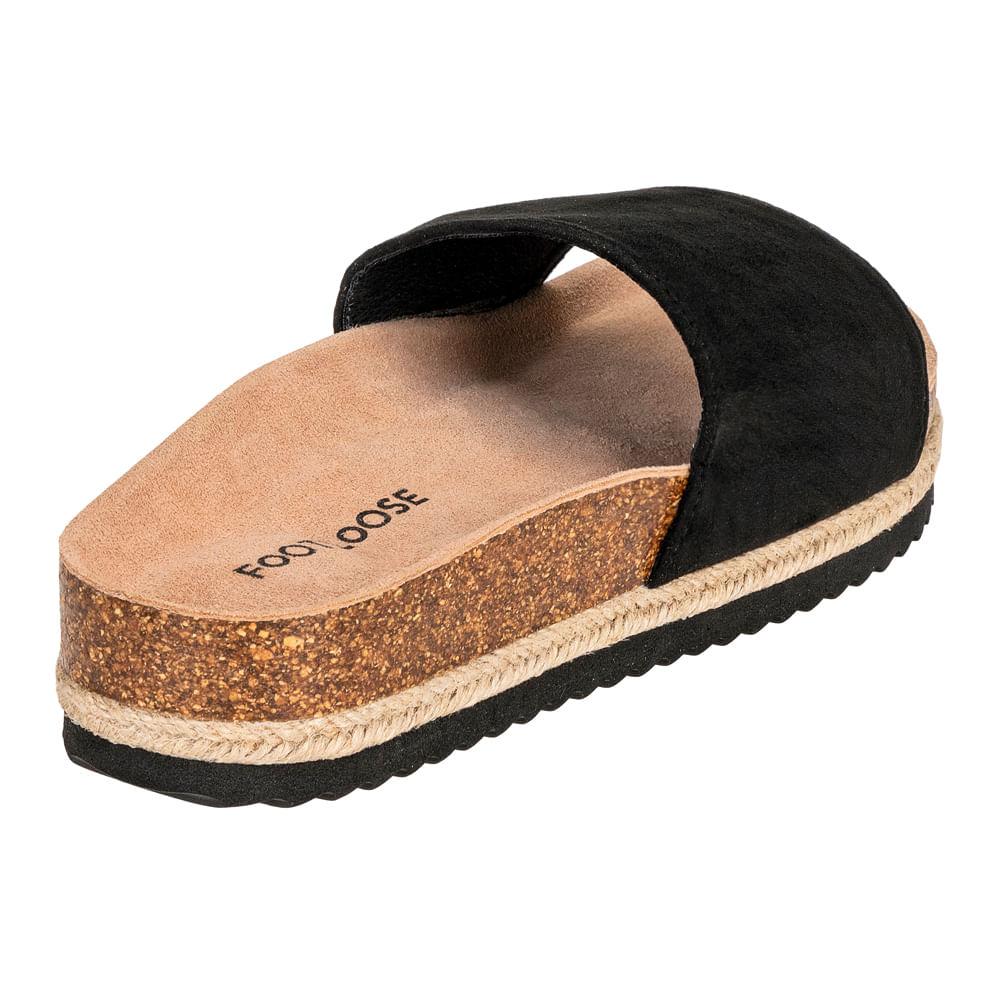 Sandalias Footloose FCH-NN01V19 Negro - Shopstar