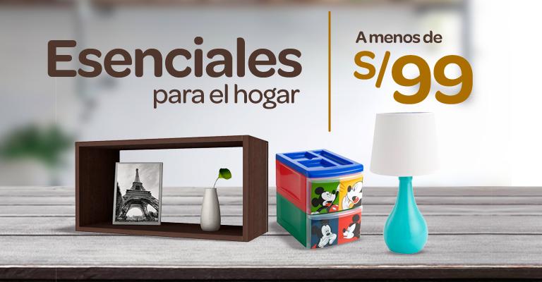 Banner Escenciales Mobile