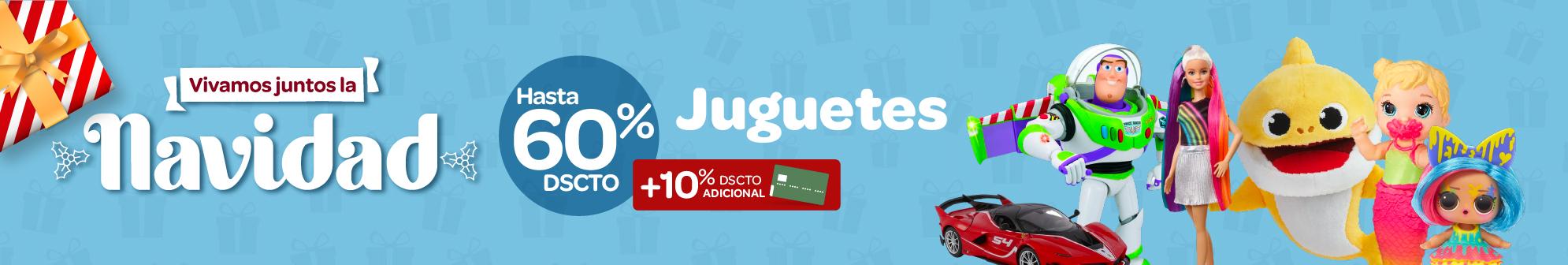 Banner Juguetes