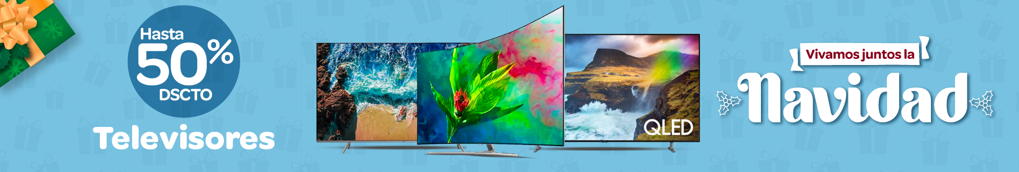 Banner TV