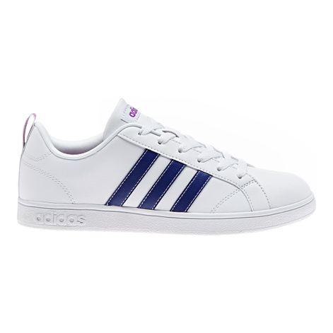Zapatillas Adidas ADVANTAGE BB9620 Blanco - Shopstar