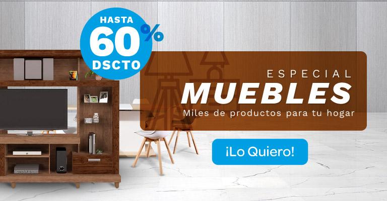 Banner especial Muebles Mobile